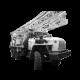 Буровой агрегат БА-15 и УРБ-3А3